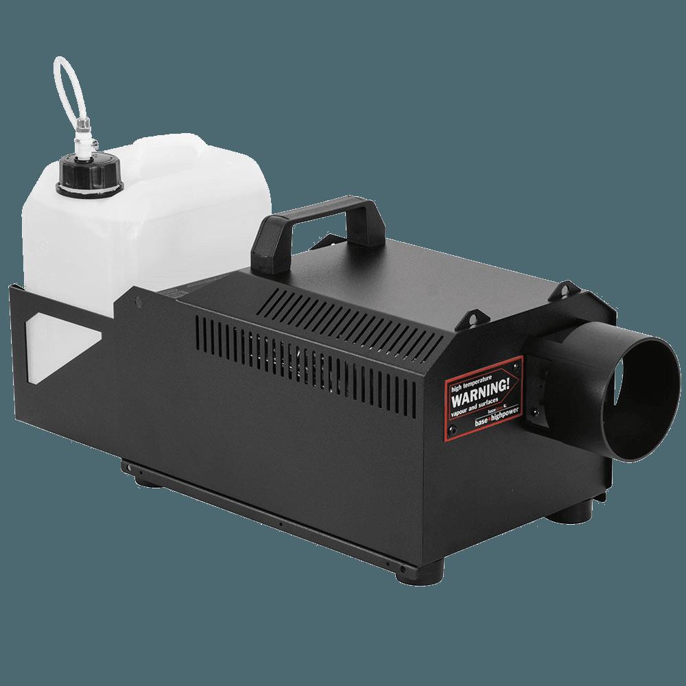Nebelmaschine Base Highpower von Hazebase